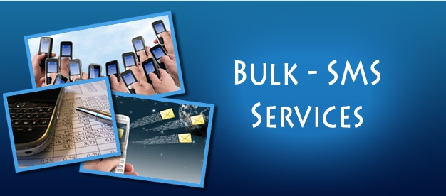 Bulks SMS Services In Hyderabad